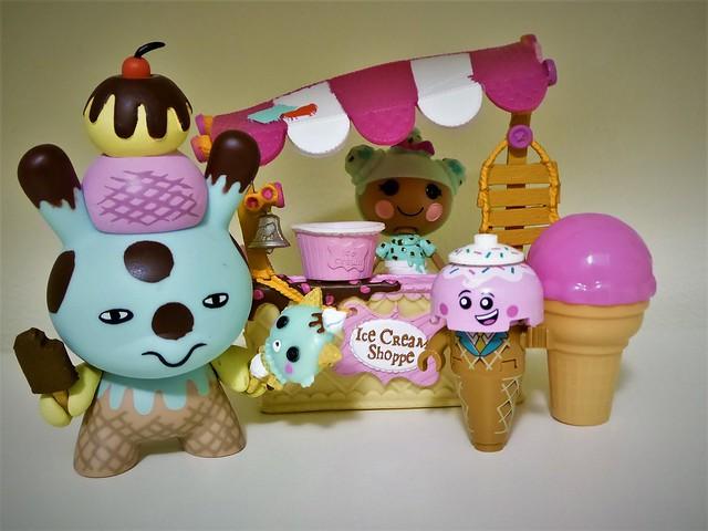 Anyone for icecream?