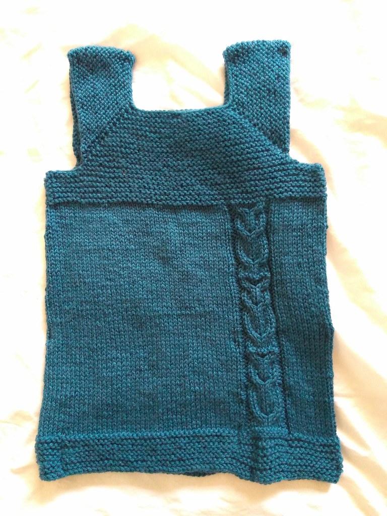 Bailey's Vest