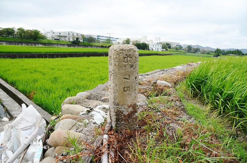 七十分後龍溪右75河敷界(Elev. 117m) (2)