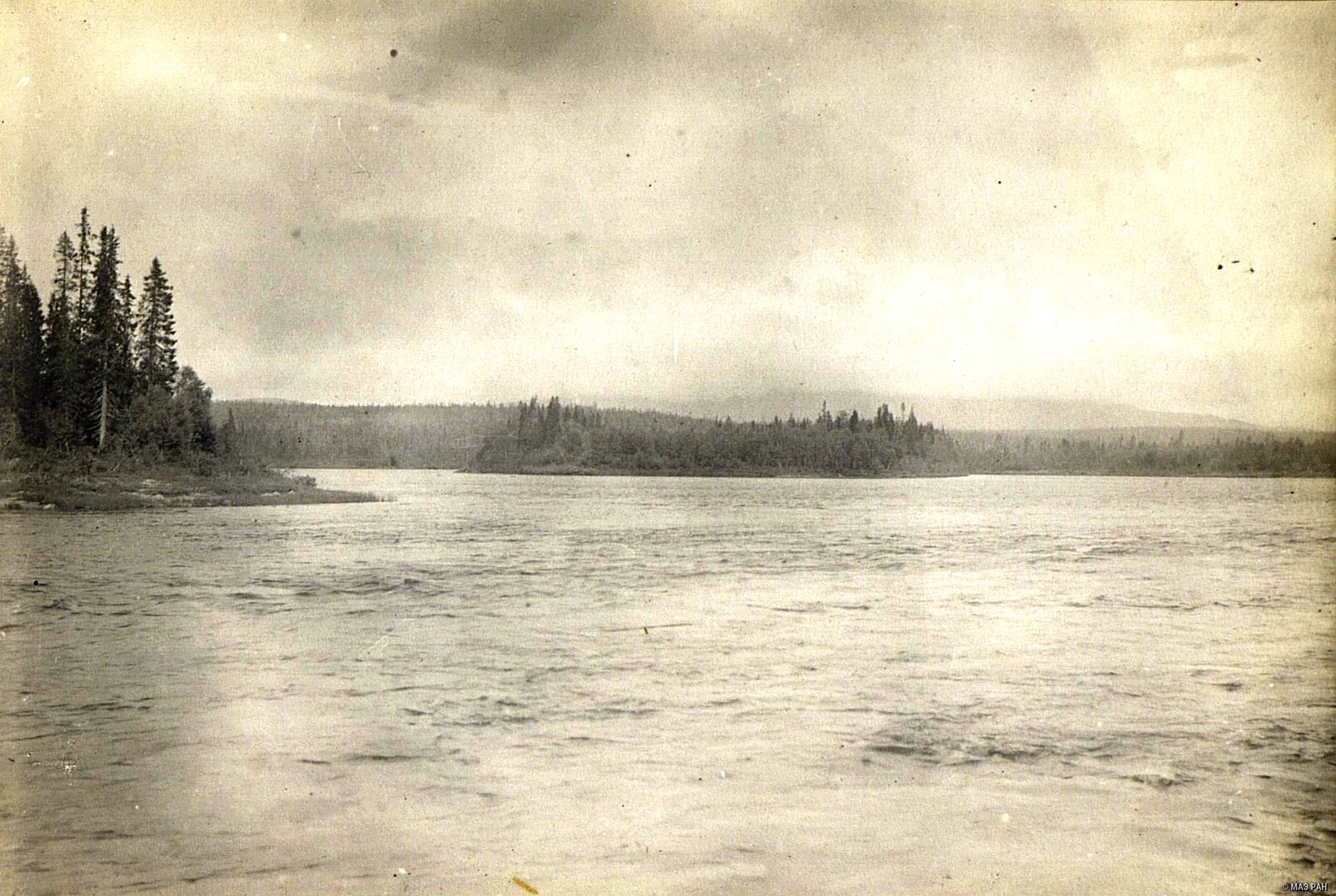 Вид на реку Ноту (1)