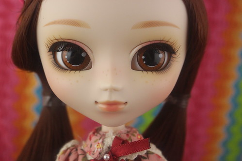 Pullip Veverka Face Up