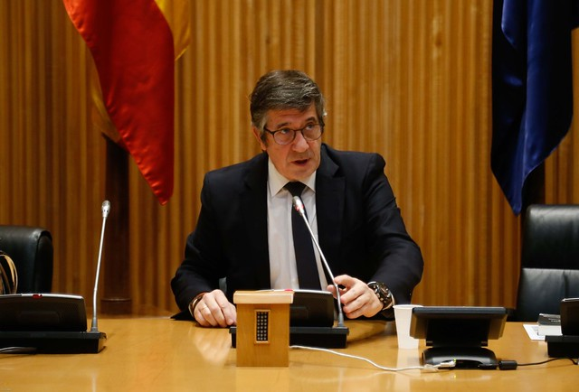Comisión para la Reconstrucción Social y Económica