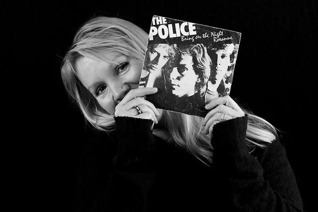 La nostalgie du disque vinyle - portrait n°63