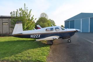 200507 Biggin N12YX