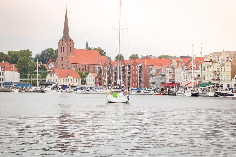 Visit Sønderborg