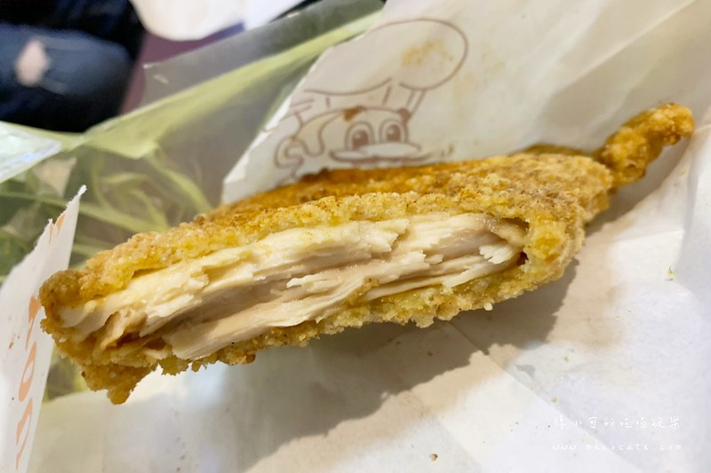 107鹹酥雞,三重安和路美食,三重小吃,三重美食,三重雞排,台北 @陳小可的吃喝玩樂