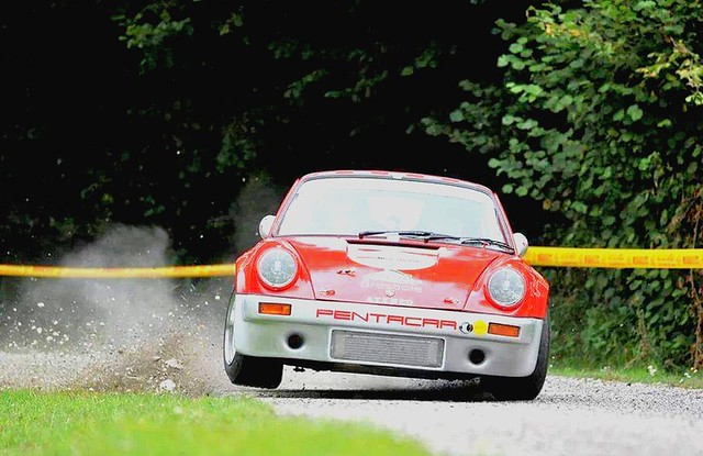 Porsche 911 SC Gr. 4