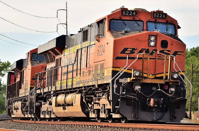 BNSF-6224