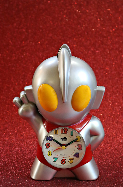 2020  Crazy Tuesday: It's Ultraman Time!