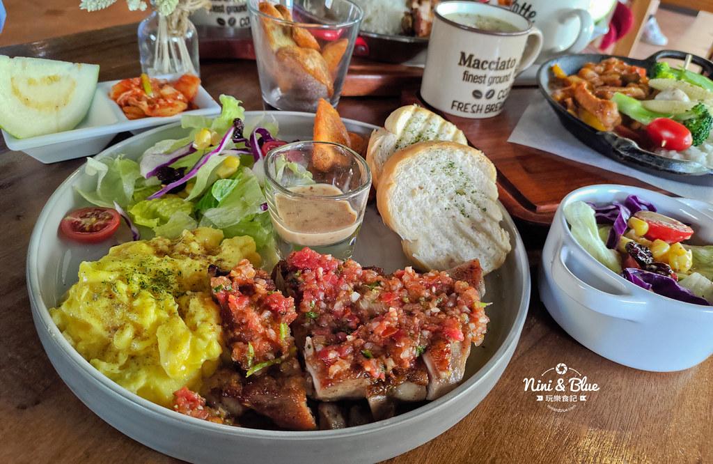 埔里早午餐 keting客廳菜單28