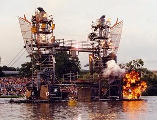Summer Spectacular 1999