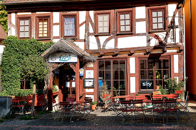 Laubach (Hessen)