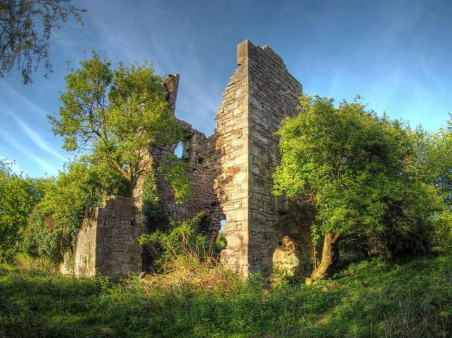 Blacksykes Tower