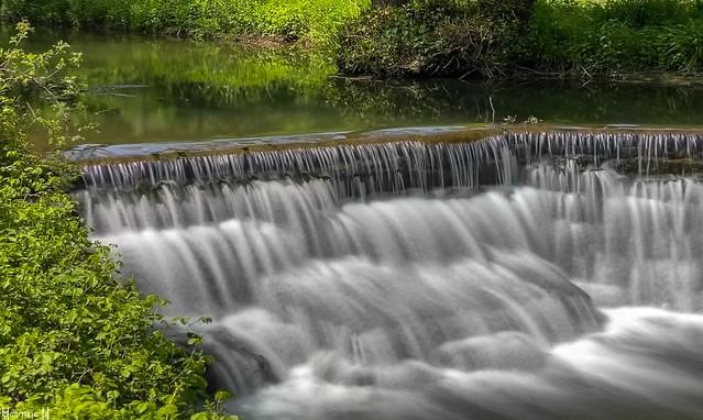 Waterfall - 8406