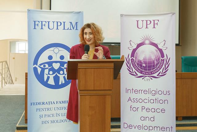 Moldova-2019-02-07-Interfaith Organization Inaugurated in Moldova