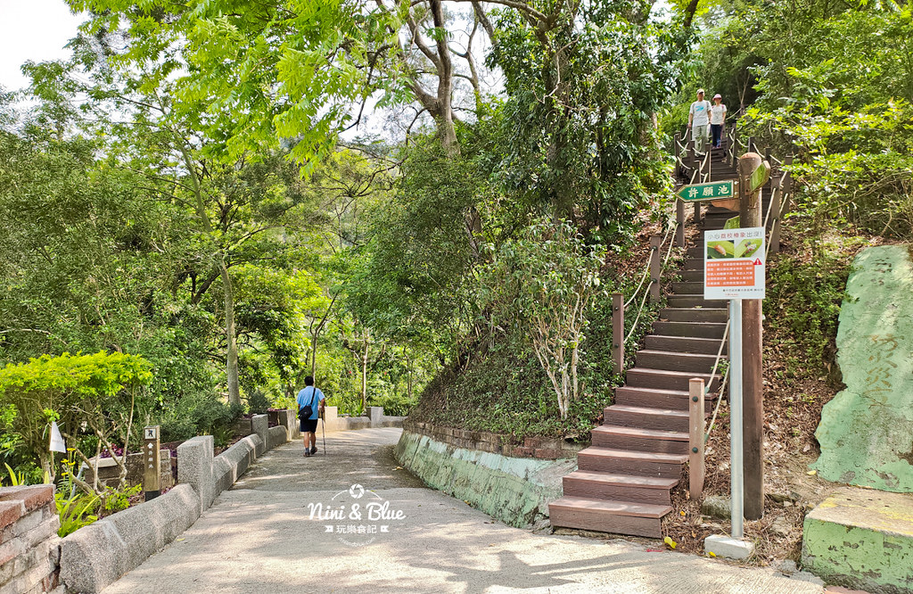 台中潭子 新田登山步道28