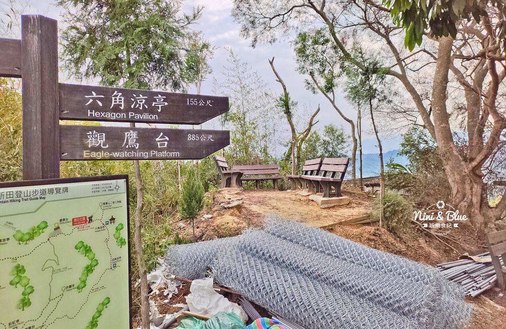 台中潭子 新田登山步道21