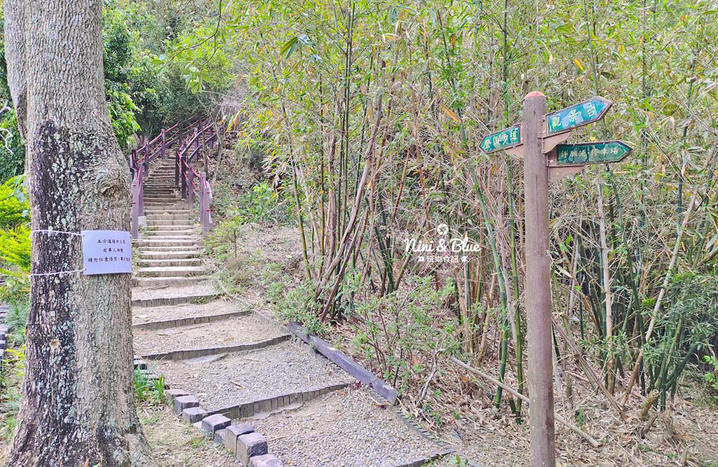 台中潭子 新田登山步道18