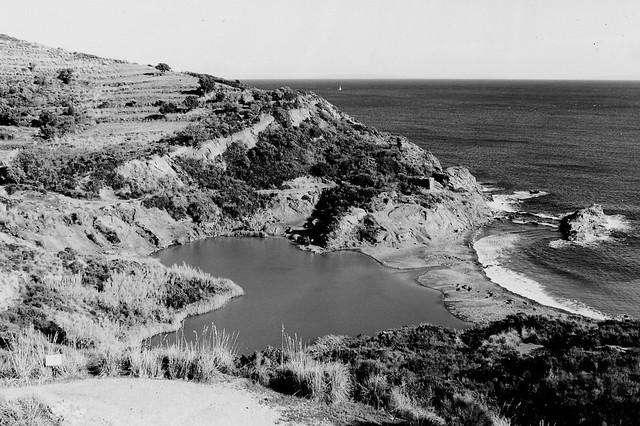 il laghetto di Terranera