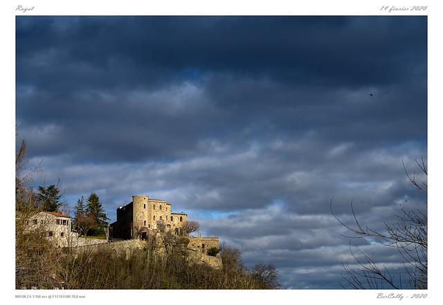 Royat [Puy de Dôme] - Le Paradis