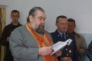 08.05.2020 | Тюремное служение прот. Игоря Бойцова