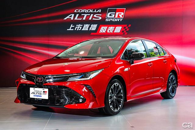 國內汽車品牌銷售龍頭如果也推不動賽車運動,以後也別想了。