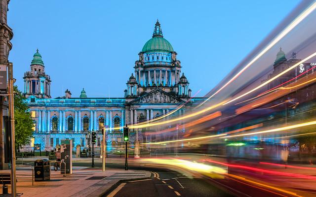 Belfast COVID19 Tribute