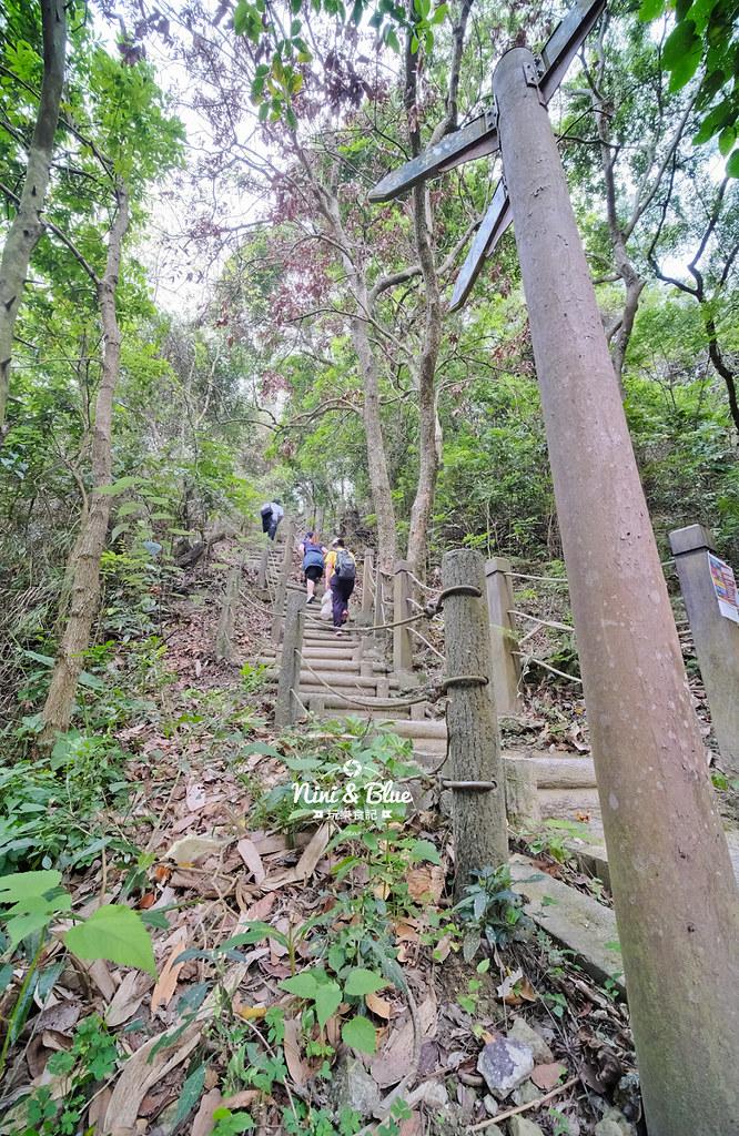 台中潭子 新田登山步道01