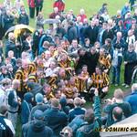 Title Celebrations (Dr Dominic Horne)