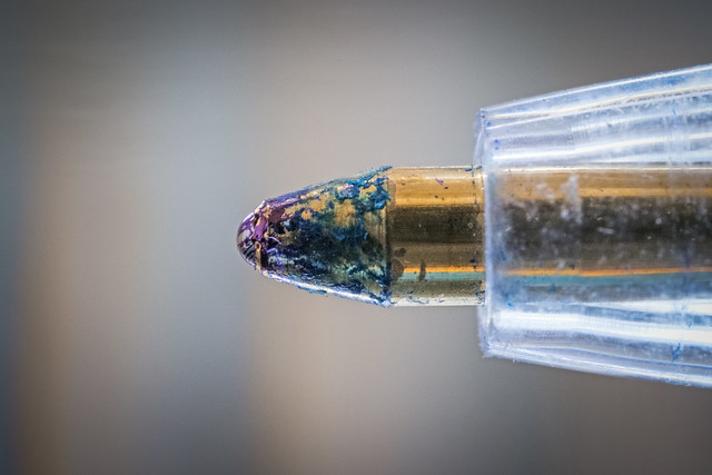ink bullet