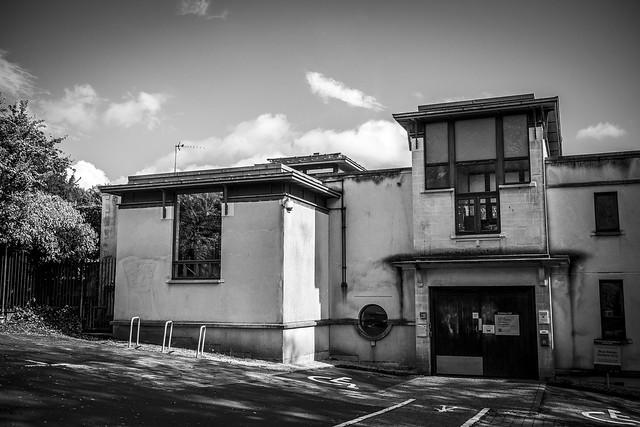 Goldney Hall, Clifton