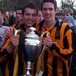 Gary McGowan & Richard Stainer (Fraser Newlands)