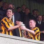 Ross Campbell & Mark Gray (Fraser Newlands)