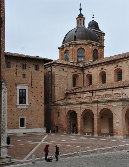 Urbino, Italy 016