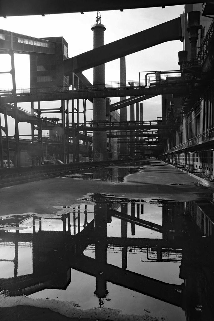 Zeche Zollverein
