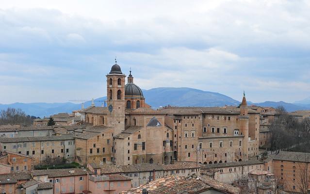 Urbino, Italy 062