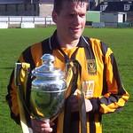 Martin Stewart (Fraser Newlands)