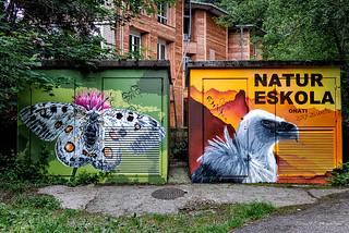 Oñatiko Natur Eskola
