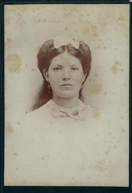 Sarah Kuhn (No location, no photogapher)