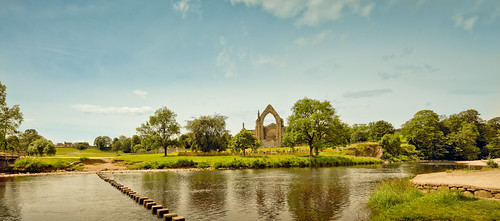Bolton Abbey | by michael_d_beckwith