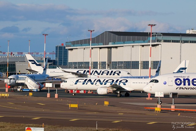 Suomalaiset Lentoyhtiöt