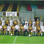 Team Photo 2004/05 (by Kenny Anderson)