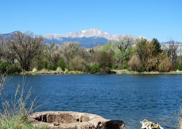 Sinton Pond