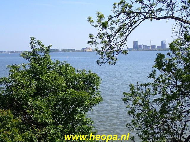 2020-05-07 Pioniers pad  Muiden - Almere (61)