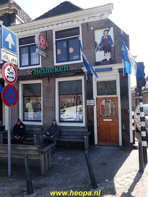 2020-05-07 Pioniers pad  Muiden - Almere (18)