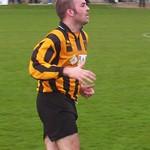 Huntly v Fraserburgh: Jerry O'Driscoll (Fraser Newlands)