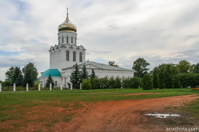 Александров, собор Рождества Христова