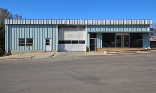 Dealership Building - Stanberry, MO | by The Bouncing Czech