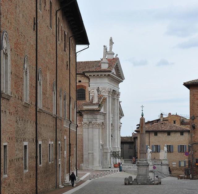 Urbino, Italy 041