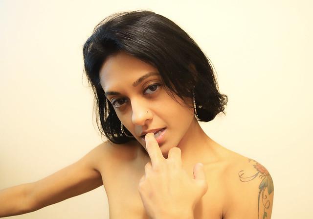 Hot Girl Zahra Soltanian (Wyld Yasmin)